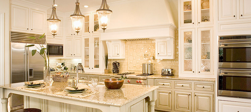 Benedettini Kitchen Cabinets