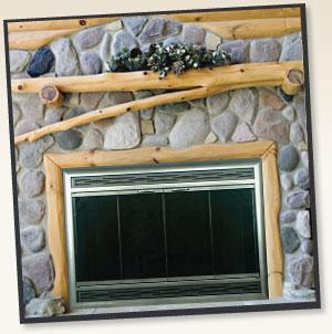 Home Amp Hearth Fireplace Doors