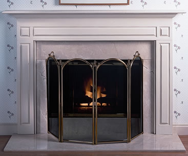 Fireplace Fronts Mantels