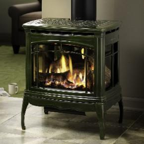 Home Amp Hearth Gas Stoves