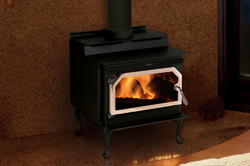 Home Amp Hearth Wood Stoves 2