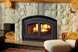 Superior High Efficiency Wood Fireplaces