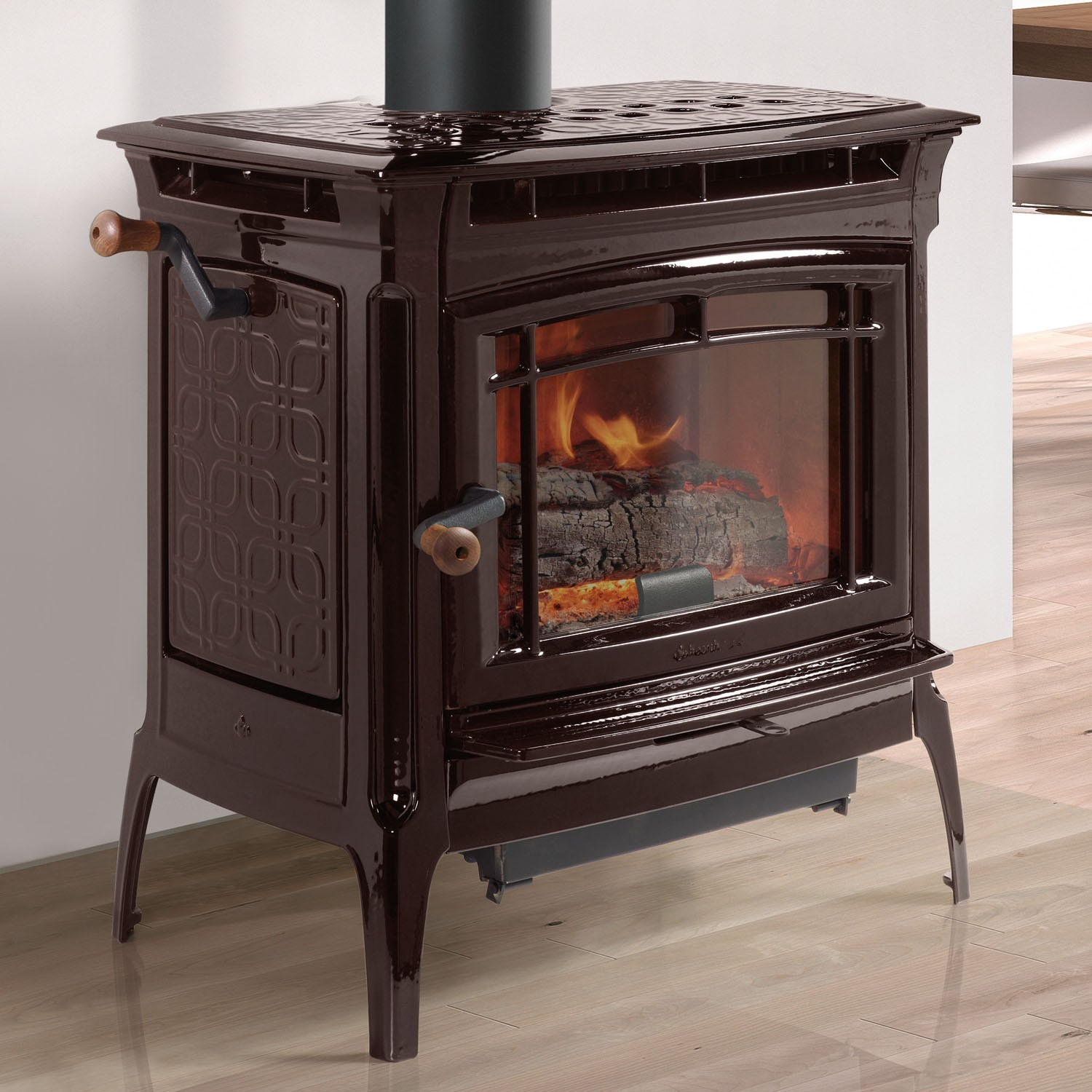 Wood Stoves (Page 2) - Home & Hearth Wood Stoves 2