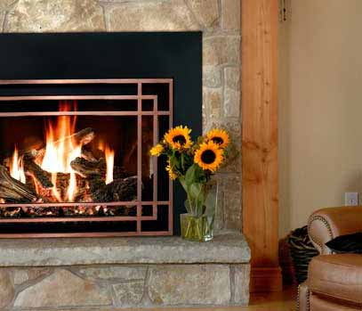 Home Amp Hearth Gas Inserts