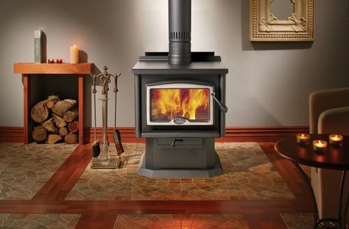 Osburn 1600 - Home & Hearth Wood Stoves 3