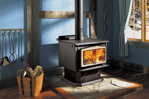 Home Amp Hearth Wood Stoves