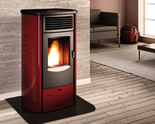 Home Amp Hearth Pellet Stoves