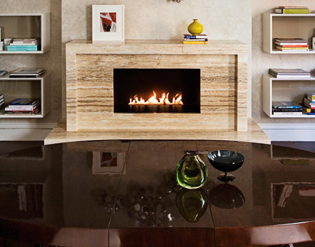 Home Amp Hearth Vent Free Gas Fireplaces