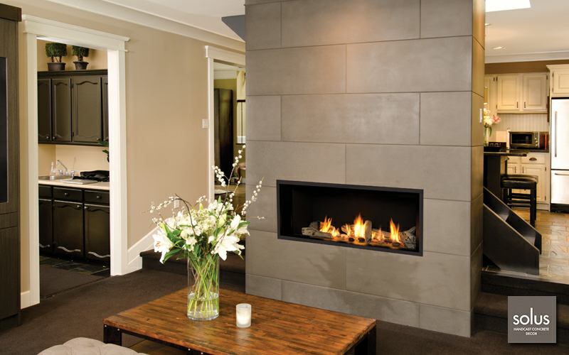 Home & Hearth | Gas Fireplaces